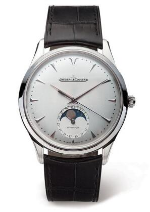 Simple and dynamic appearance makes this fake Jaeger-LeCoultre easily catch people's attention.