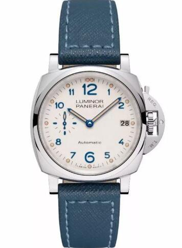 The Panerai has attracted lots of women with its distinctive temperament.