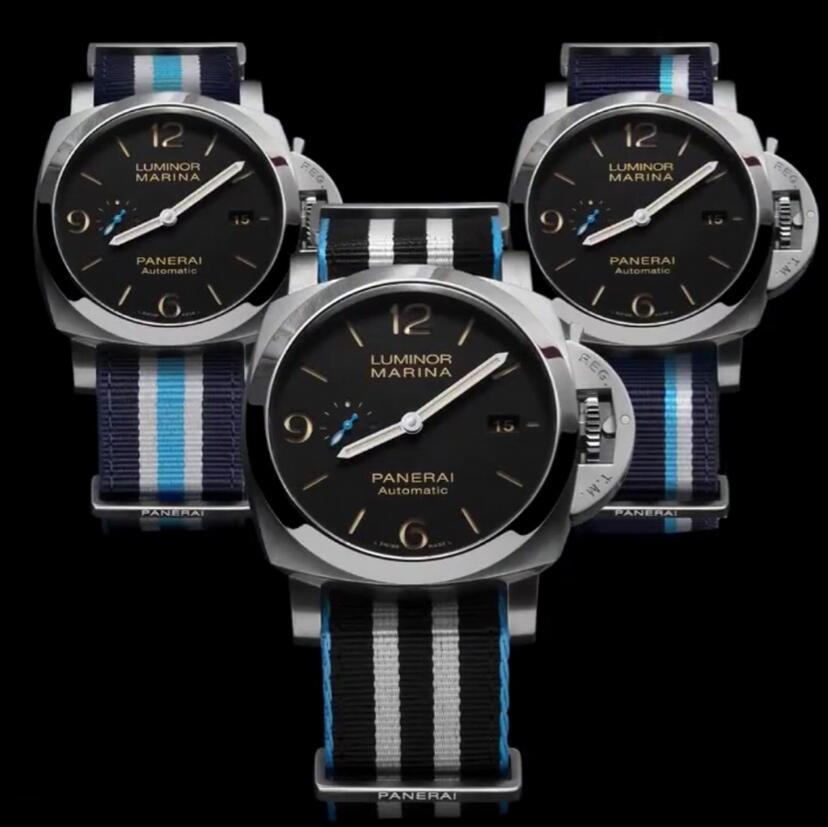 Online replica watches are attractive for the NATO straps.